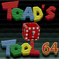 Toad's Tool 64